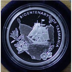 Bicentenary of Tasmania