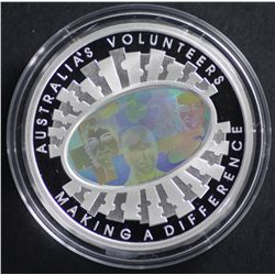 2003 Finale Coin
