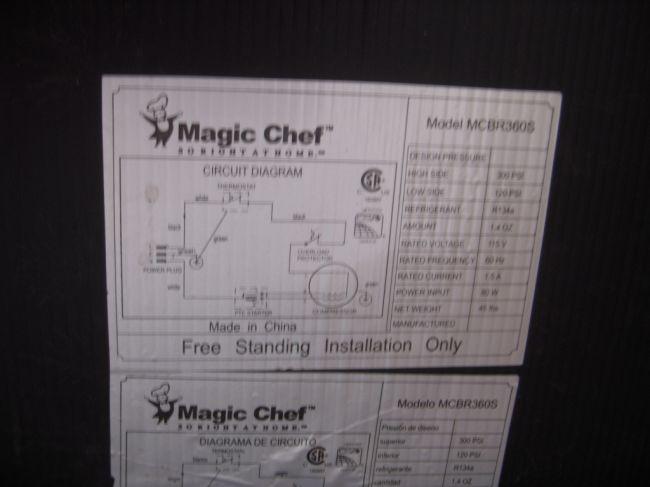 Magic Chef Mini Fridge on magic chef dorm fridge, magic chef mcbr415s, magic chef kitchenette, magic chef grill, magic chef microwave, magic chef fan, magic chef fridge freezing up, magic chef small appliances, magic chef wine fridge, magic chef beverage cooler, magic chef compact fridge, magic chef electric kettle, magic chef wine chiller, magic chef model numbers, magic chef 8.8 upright freezer, magic chef ac, magic chef ice maker, magic chef mcwbc77dzc parts, magic chef heater, magic chef air conditioner,