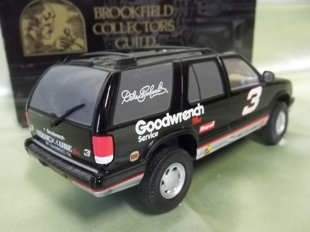 1999 Chevy Chevrolet Blazer