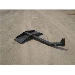 Blue Diamond Skid Steer Tree Boom Attachment