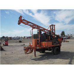 Mobile Drill Company B47 S/A Mobile Drill