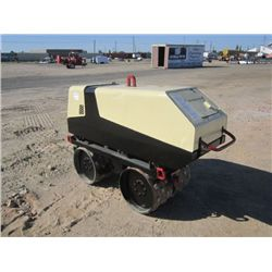 Ingersoll Rand TC13 Walk Behind Compactor