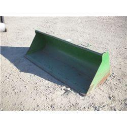 """Backhoe 75"""" Loader Bucket"""