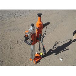 Mustang M30 Core Drill