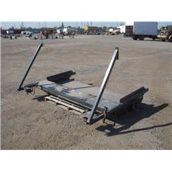 Ultron 2036 Hydraulic Lift Gate