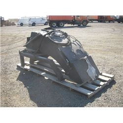 2009 OshKosh Blower Chute For Rotary Snow Plow