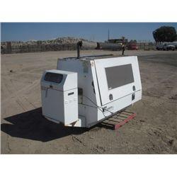 VR Systems V2C Skid Mount Vapor Recovery