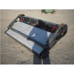 Waltco 2251 Hydraulic Lift Gate
