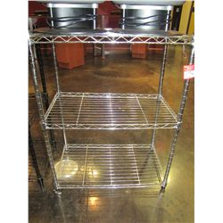 SMALL WIRE RACK