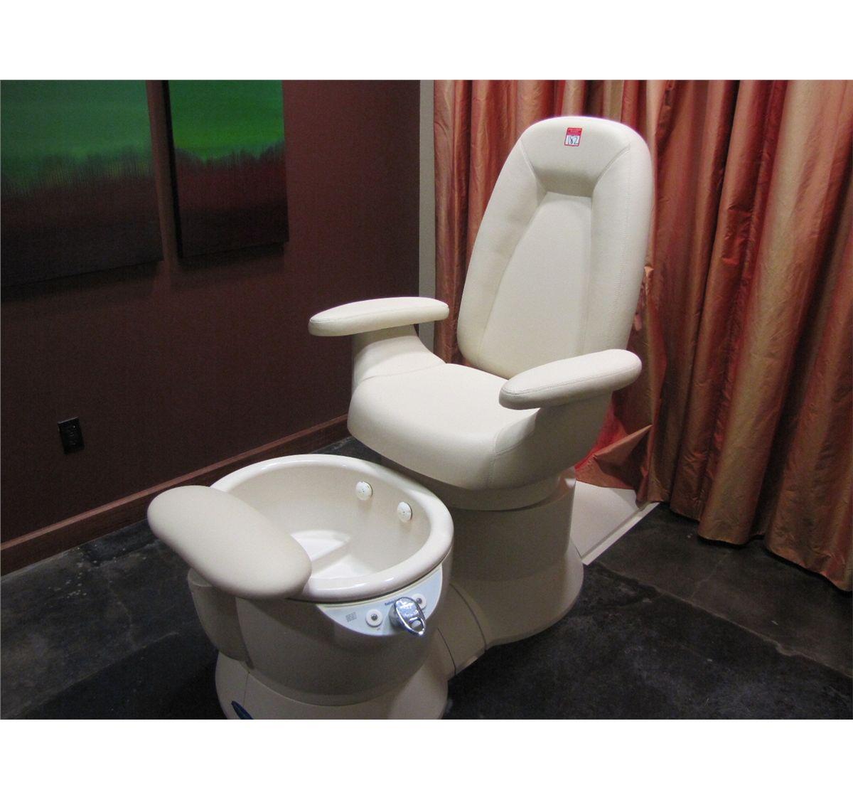 belvedere whirlpool pedicure spa chair model 101907 rh icollector com
