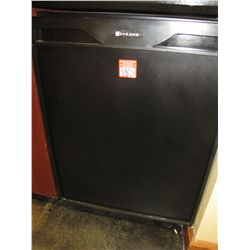 U-LINE DISHWASHER (BLACK)