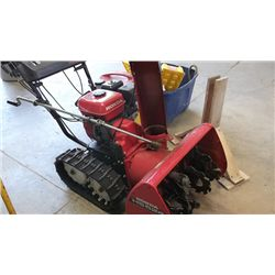 Like new Honda snow blower
