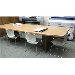 Conference Table and Chair set