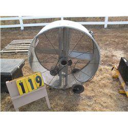 4 ft fan