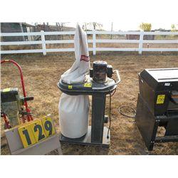 Craftsman dust collector, 110 volt