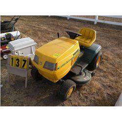 Yardman 15hp mower