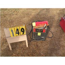 Craftsman stick welder -220 volt