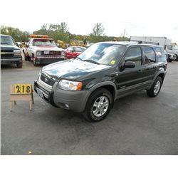 2001 Ford 1FMCUD4121KF99148