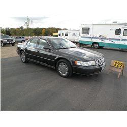2001 Cadillac SLS 1G6KS54Y71U173155