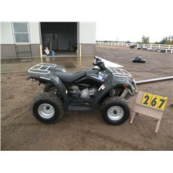 2005 Can Am Rally 200 RFLAK17195A003319