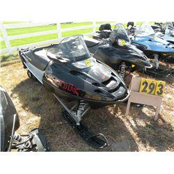 2009 Polaris 550 Trail RMK SN1NJ5BE79C661557
