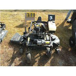 Polaris finish mower
