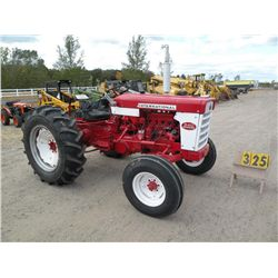 Int'l Harvester 340 7509S-V-7