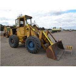 Allis Chalmers 940 wheel loader 1095460