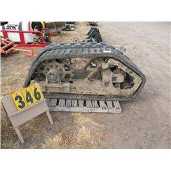 VTS Bobcat tracks