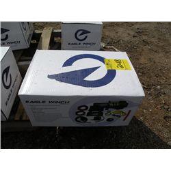 3500 ln Eagle ATV / UTV Winch