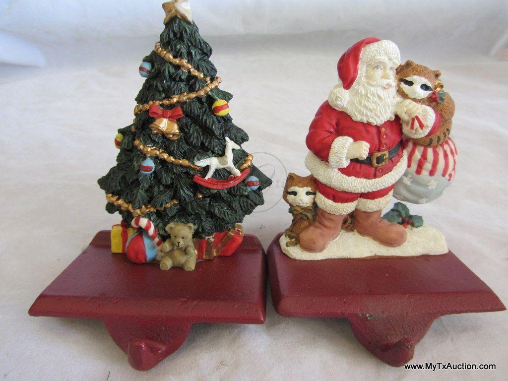 Super 2 Fireplace Mantle Shelf Christmas Stocking Hangers Home Interior And Landscaping Pimpapssignezvosmurscom