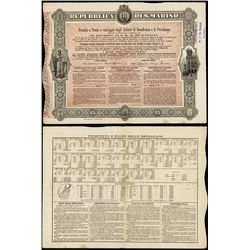Safeguarding the Issue of Securities, Compliments of the American Bank Note Co., by C.A. Conant.