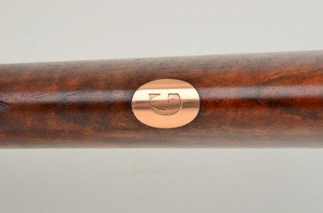 E J  Churchill Premier best quality XXV double barrel, 12