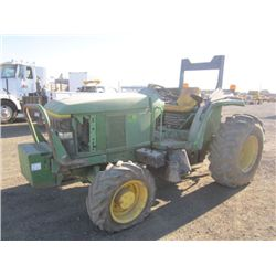 John Deere 6500 Ag Tractor