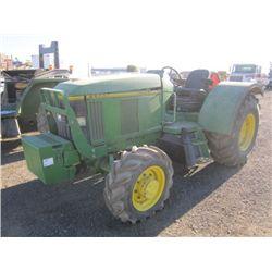 John Deere 6500L Ag Tractor
