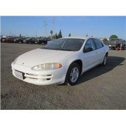 1998 Dodge Intrepid Sedan