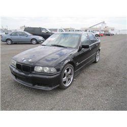1998 BMW 318i Sedan