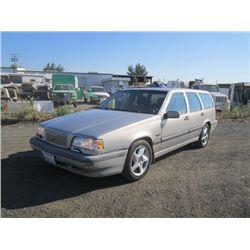 1997 Volvo 850 GLT Station Wagon
