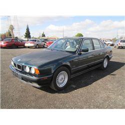 1994 BMW 530i Sedan