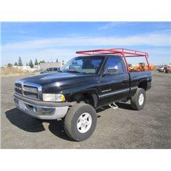 1996 Dodge Ram Laramie 1500 SLT Pickup Truck