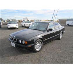1995 BMW 540 Sedan