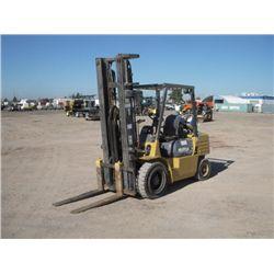 Caterpillar GP30 Warehouse Forklift