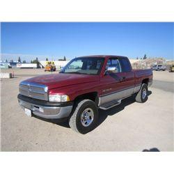 1996 Dodge Ram 1500 SLT Laramie 4x4 Pickup Truck