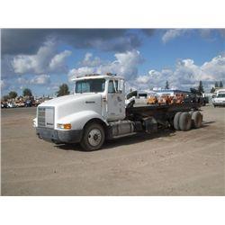 1994 International 9400 6x4 T/A Roll Off Truck Tractor