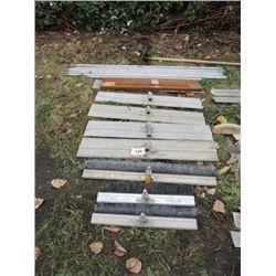Concrete Float Tools & Finishing Brushes