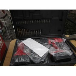 Handyman Cordless Drill Set