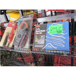 Electrical Testers & Brake Tools