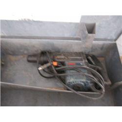 Bosch Demo Hammer