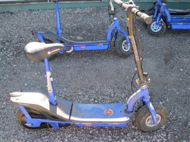 Schwinn S-400 Electric Scooter